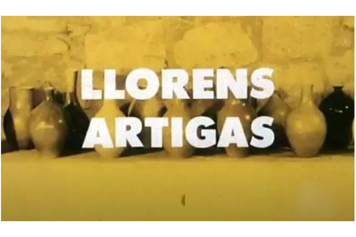 Llorens Artigas