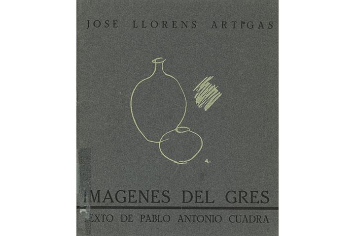 José Llorens Artigas: imágenes del gres