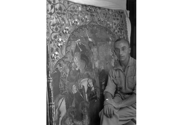 Joan Sutrà Viñas|Art archives