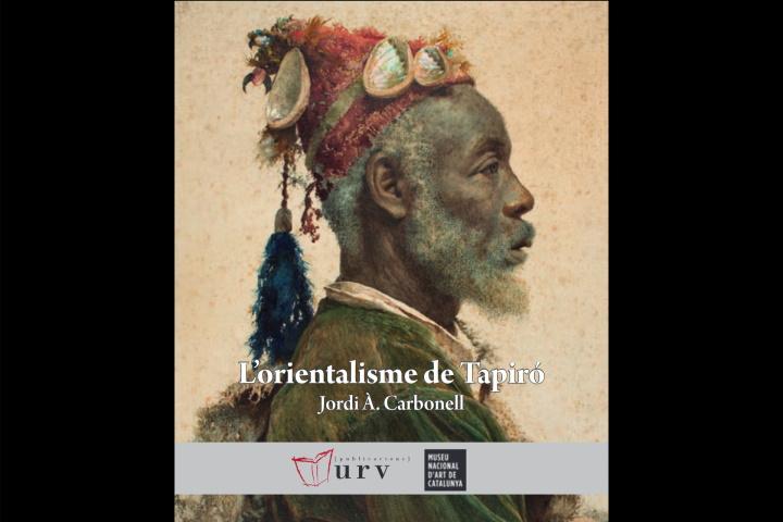 L'orientalisme de Tapiró - llibre digital