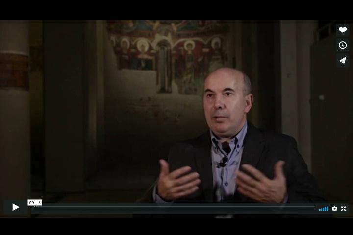 entrevista a jordi camps