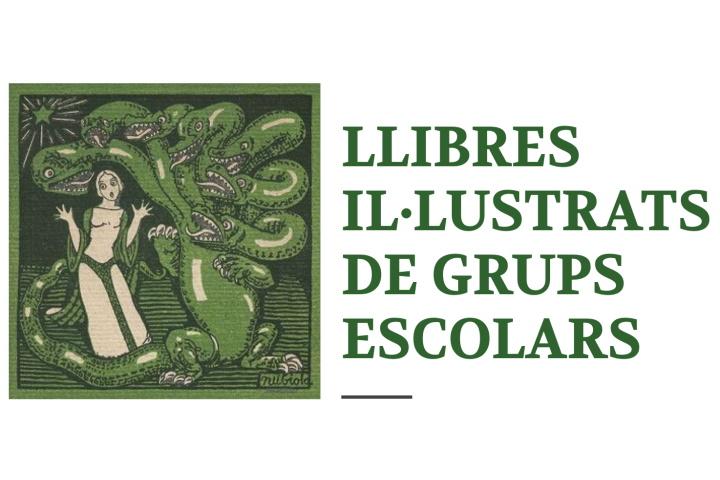 exposició biblioteca