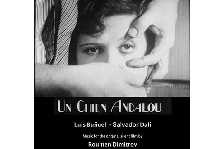 Luis Buñuel (1929) 'Un chien andalou'
