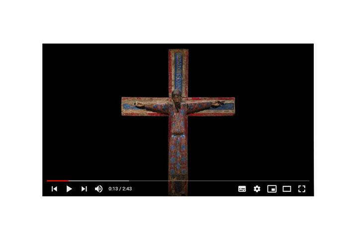 Vídeo Majestat Batlló