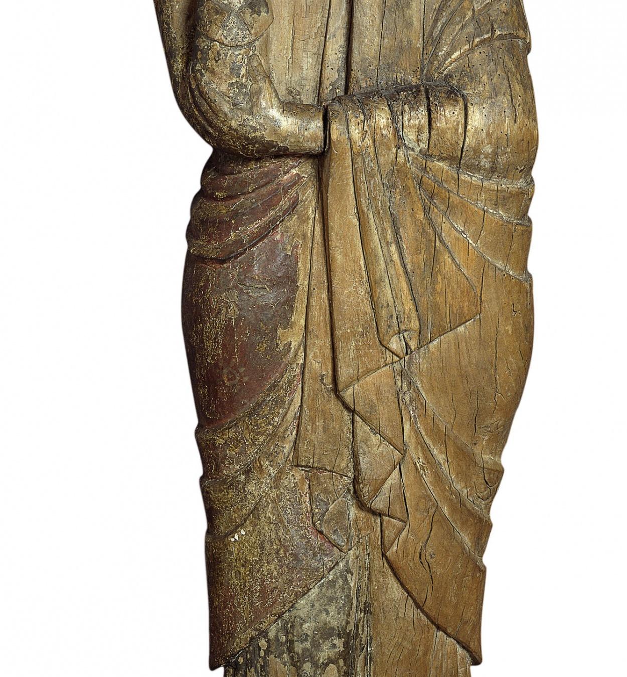 Anònim - Sant Joan del Davallament d'Erill la Vall - Segona meitat del segle XII
