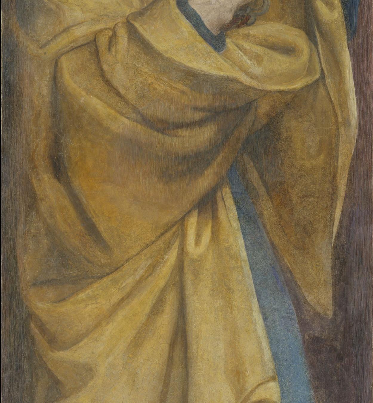 Annibale Carracci - Sant Pere - 1604-1607