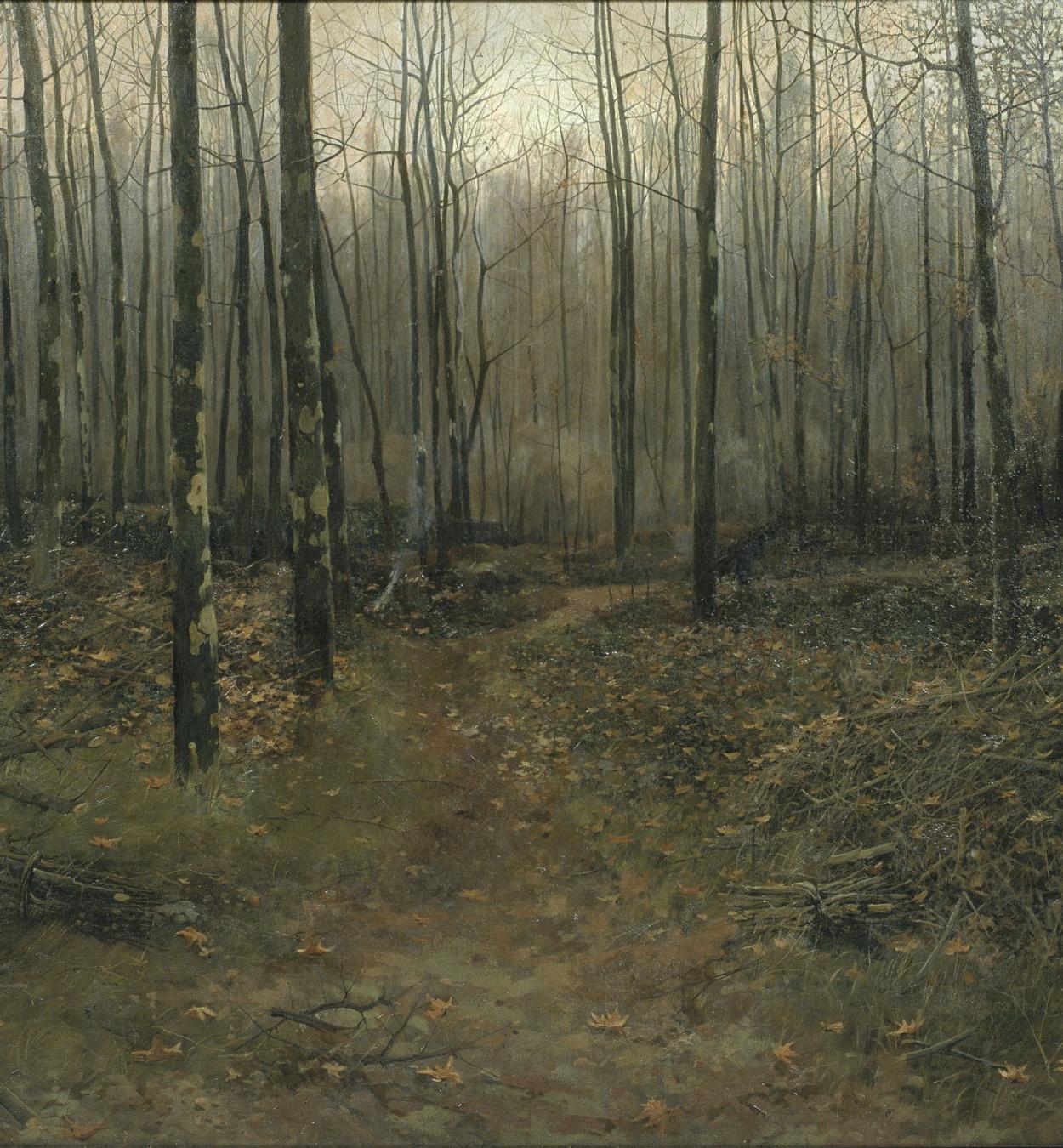 Joaquim Vancells - Febrer - 1891