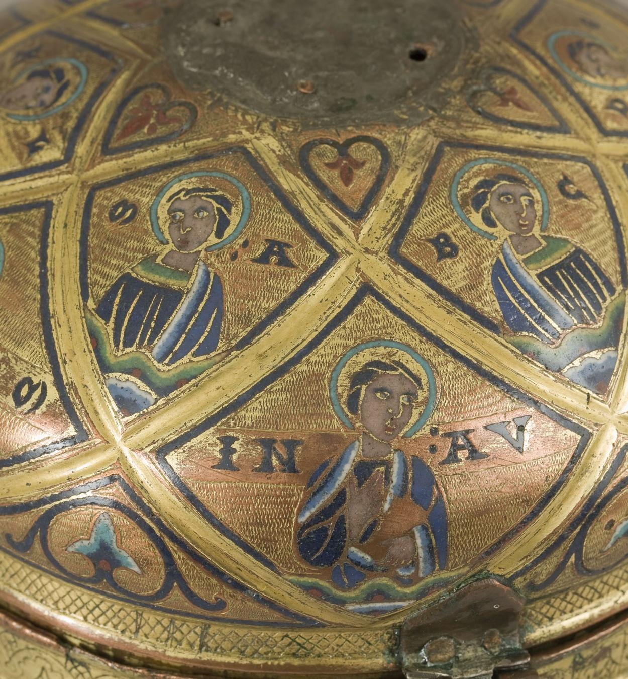 Anònim - Copó de la Cerdanya - Llemotges, cap a 1195-1200 [1]