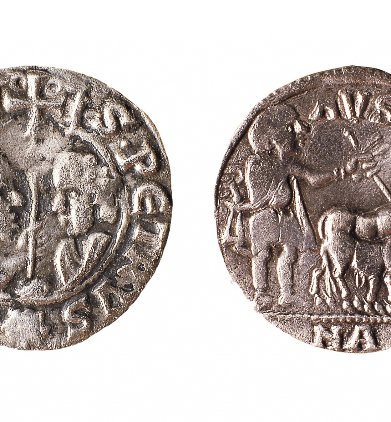 Bisbat de Vic - Diner - Segona meitat del segle XI