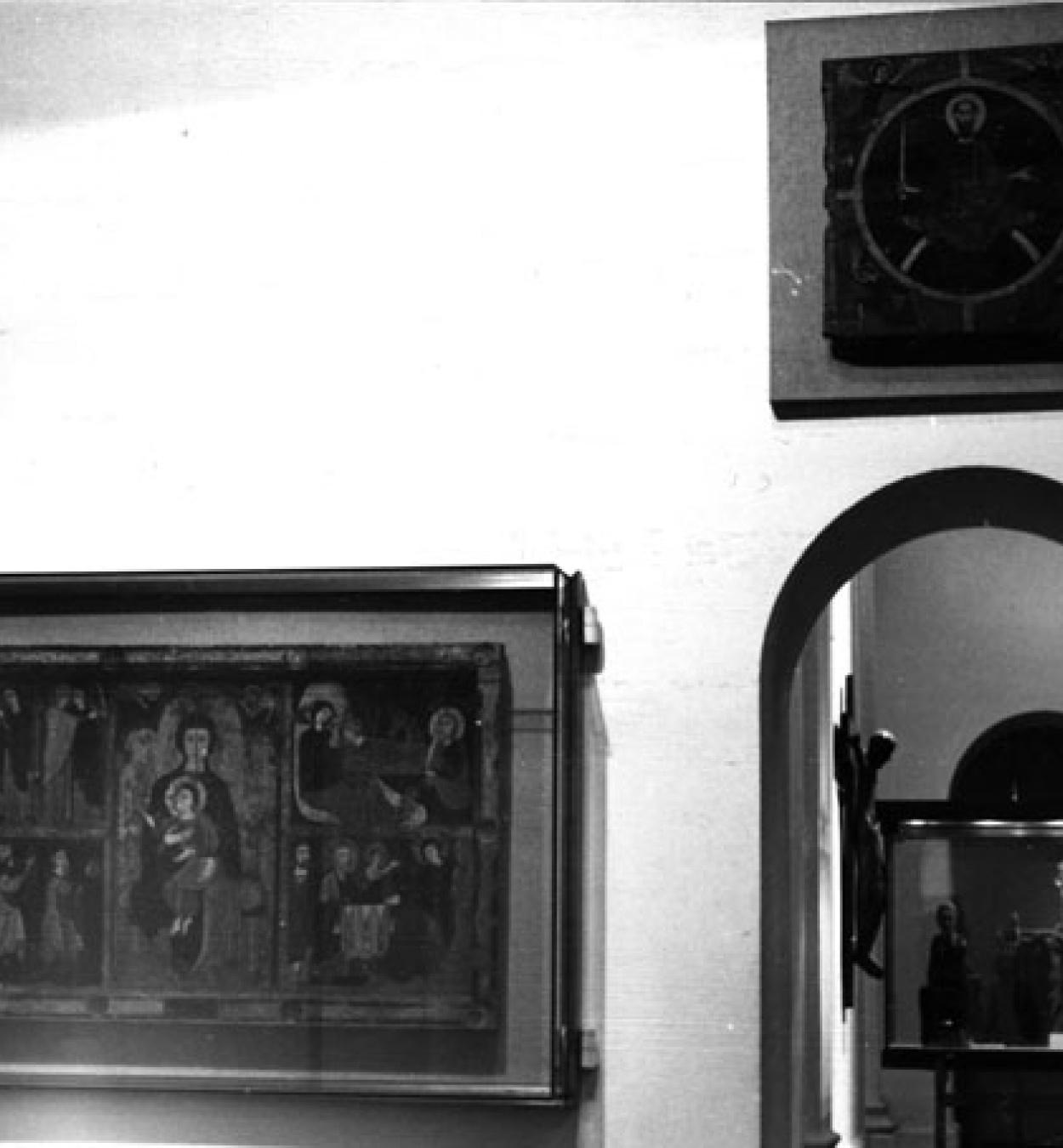 Anònim - Frontal d'altar d'Avià - Cap a 1200 [3]