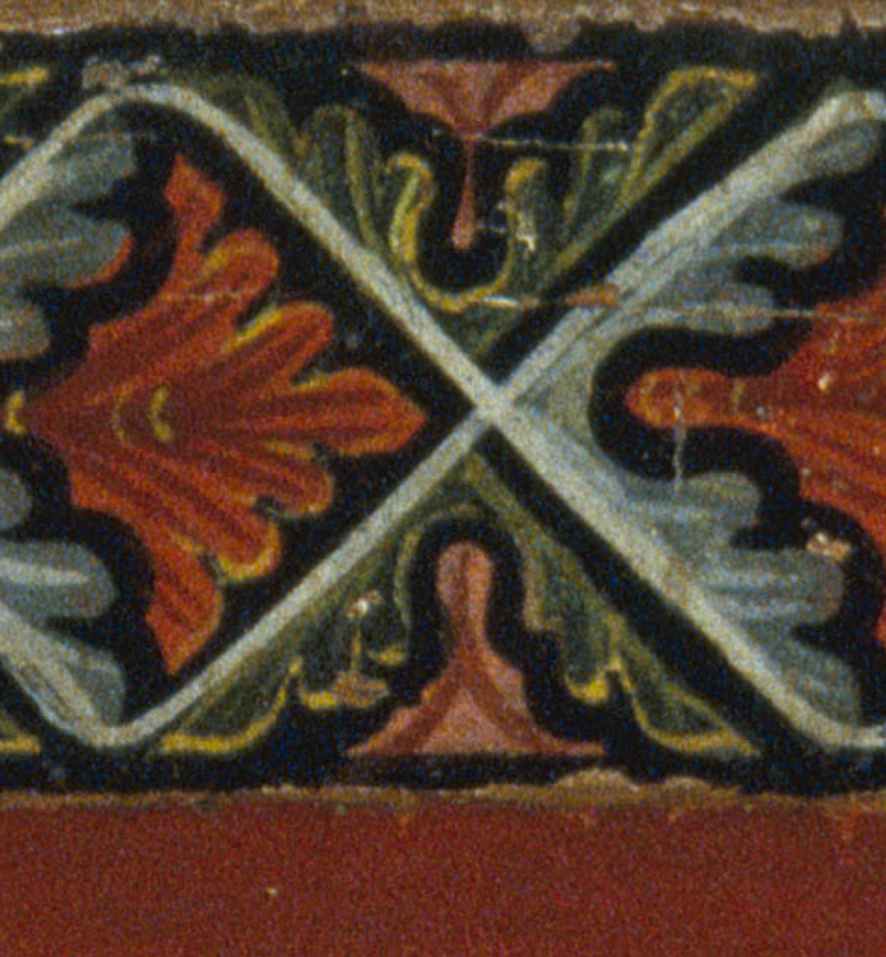 Anònim. Catalunya. Taller de la Seu d'Urgell - Frontal d'altar de la Seu d'Urgell o dels Apòstols - Segon quart del segle XII [4]