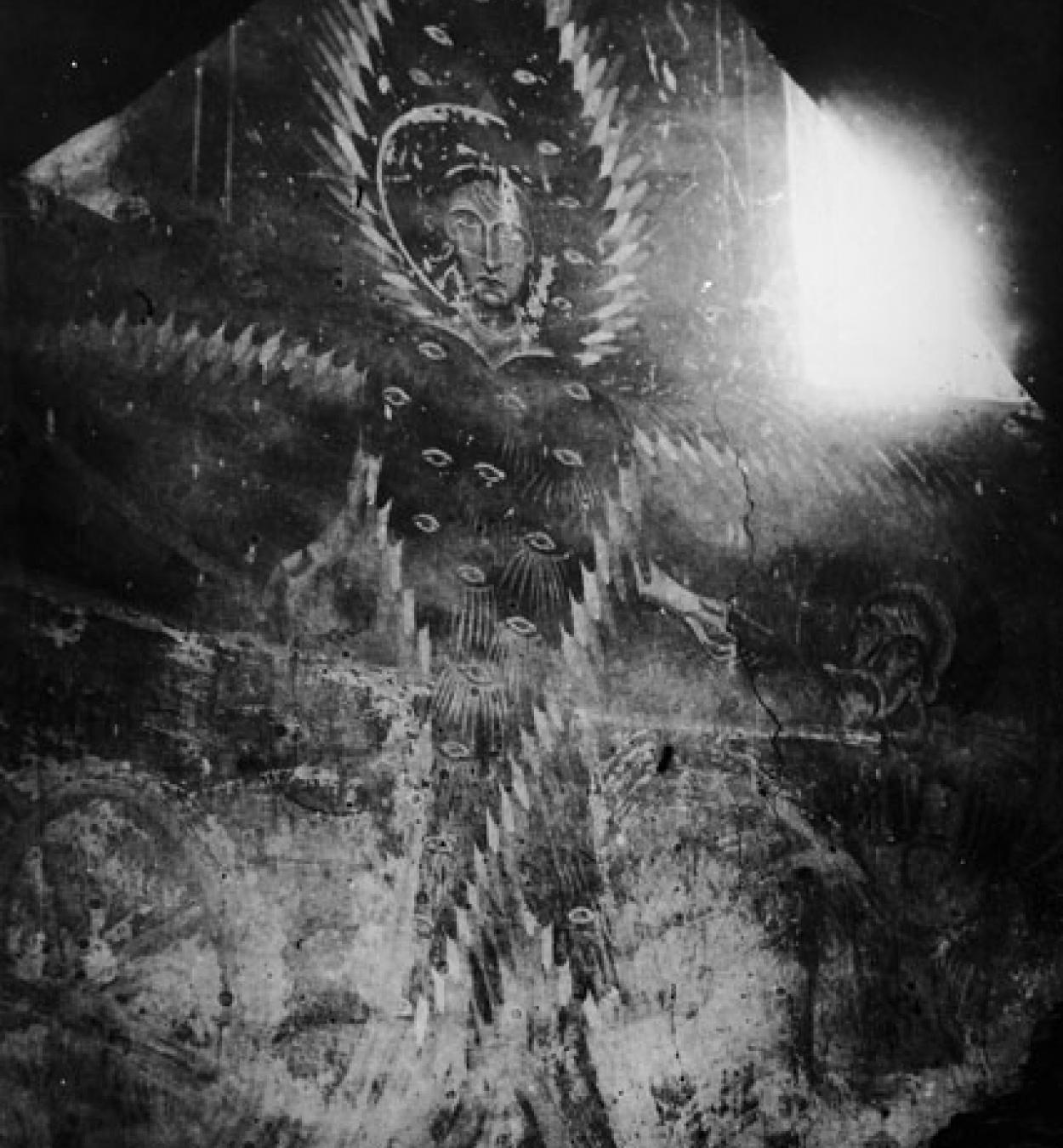 Mestre de Pedret - Absis de Santa Maria d'Àneu - Finals del segle XI – inicis del segle XII [2]