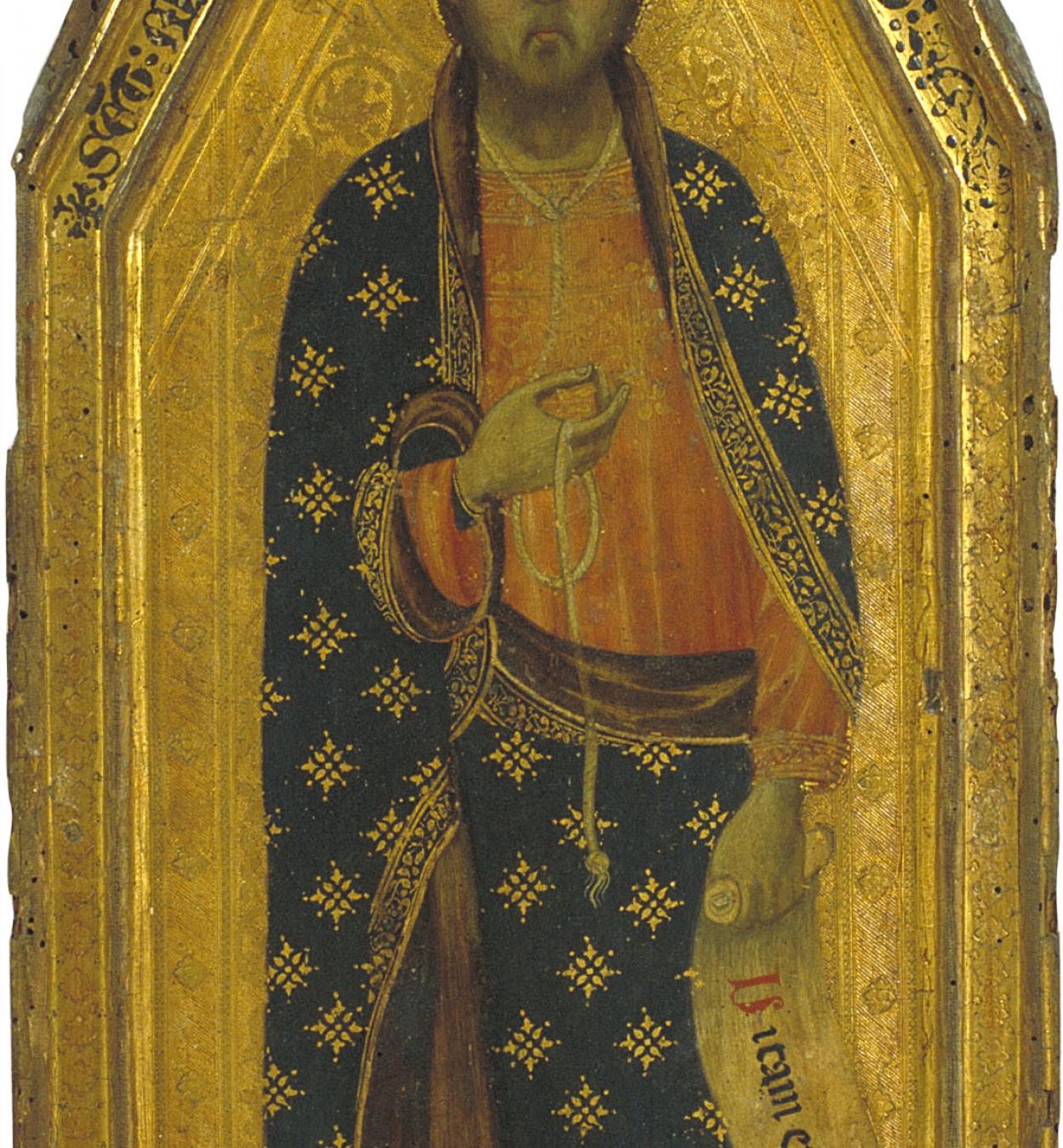 Taller dels germans Serra - Sant Macià - Cap a 1360