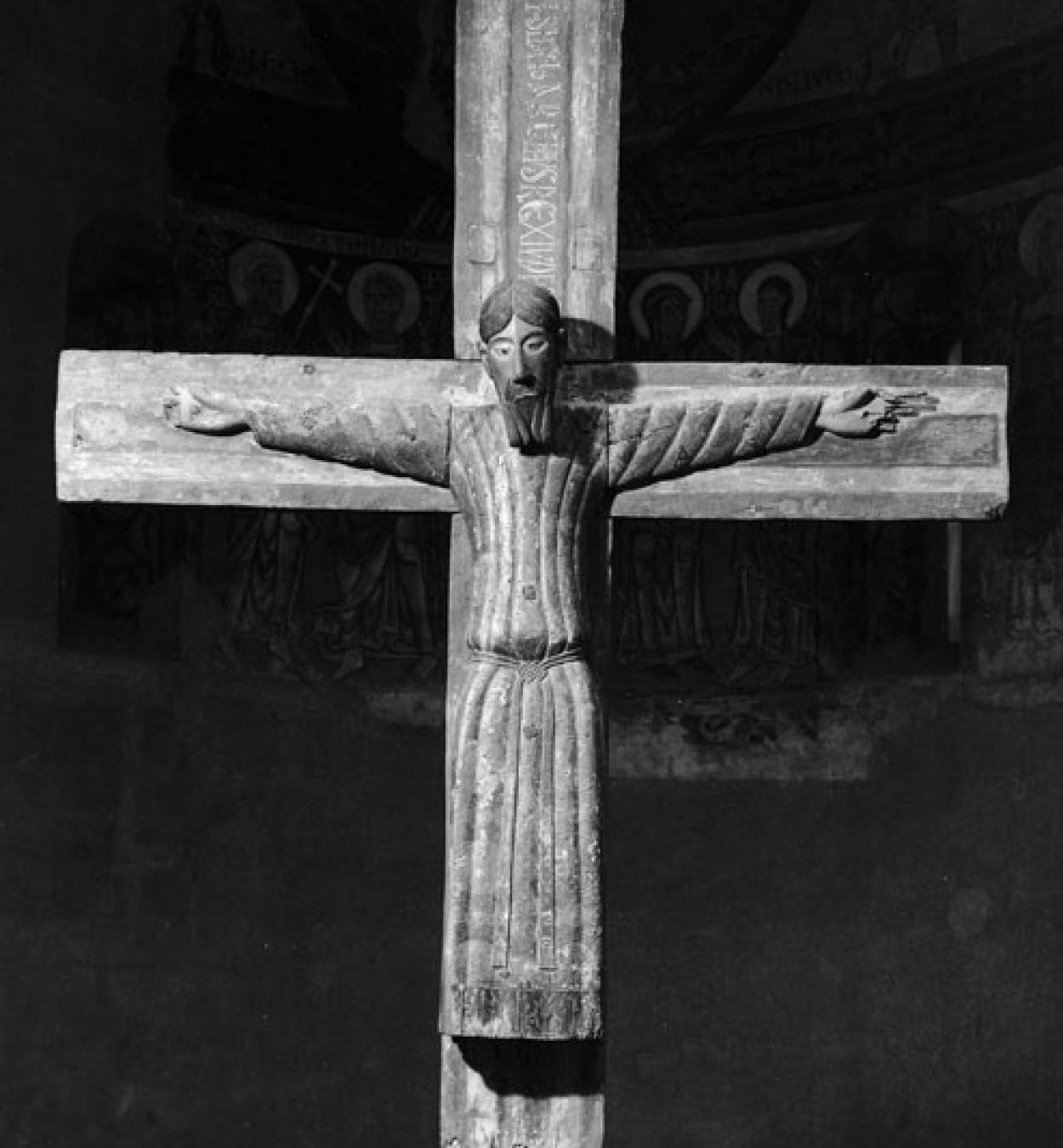 Anònim - Majestat Batlló - Mitjan segle XII [1]