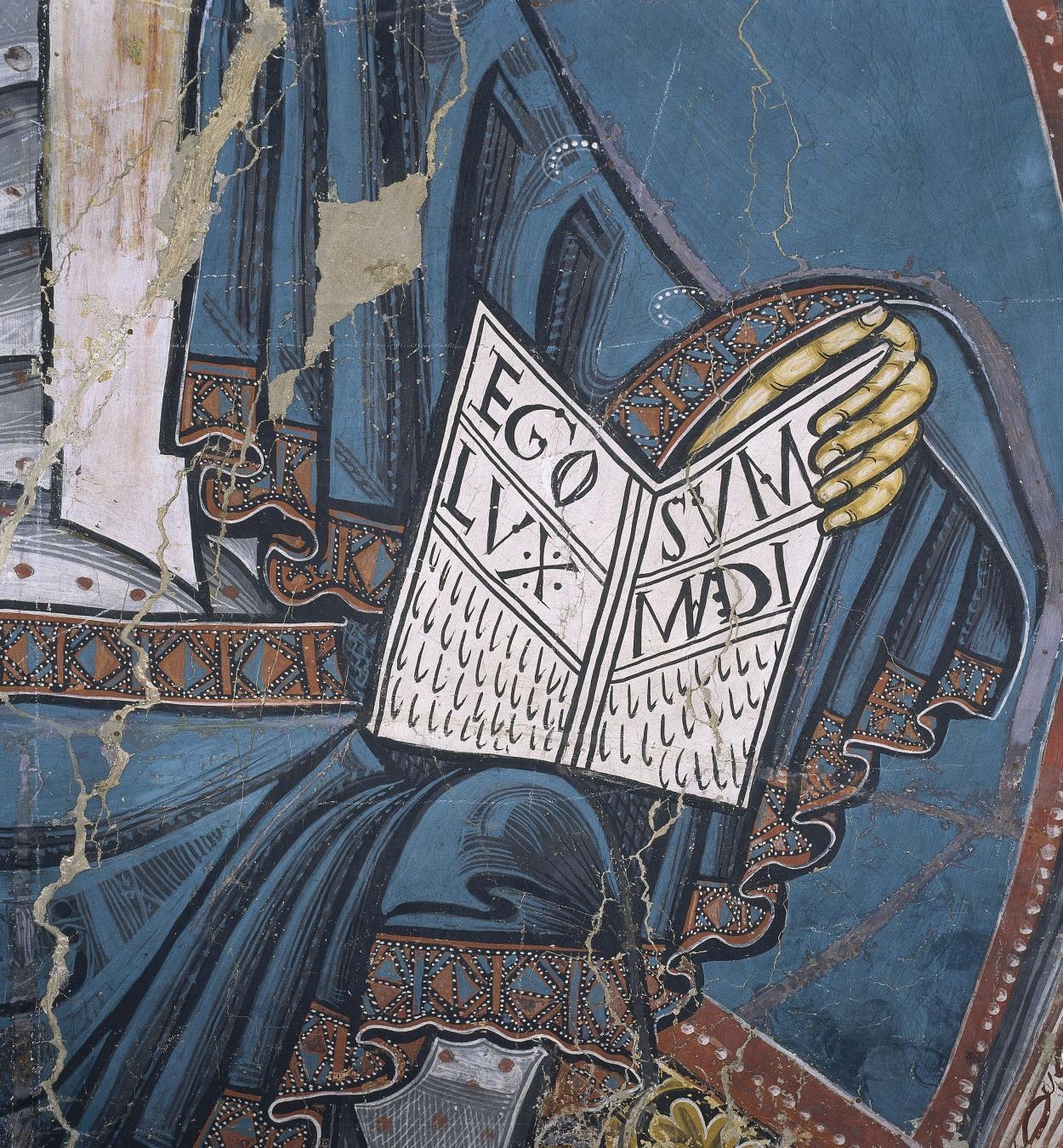 Mestre de Taüll - Absis de Sant Climent de Taüll - Cap a 1123 [7]