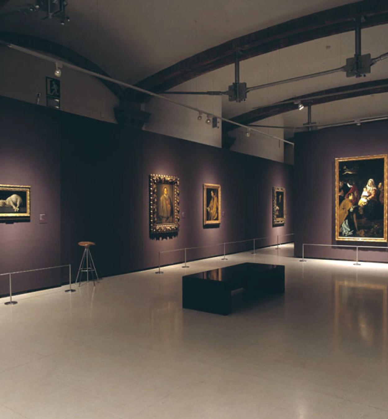 Diego Velázquez - Sant Pau - Cap a 1619 [3]
