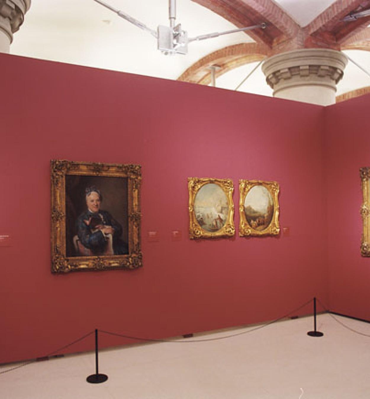 Jean-Honoré Fragonard - Retrat de Charles-Michel-Ange Challe (?) - Cap a 1769 [2]
