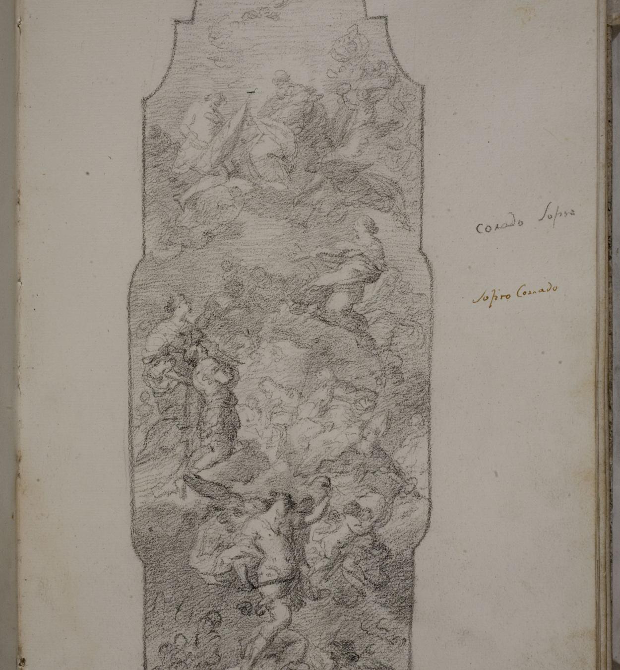 Domingo Álvarez Enciso - Roman album - Circa 1758-1762 or 1773-1789 [1]