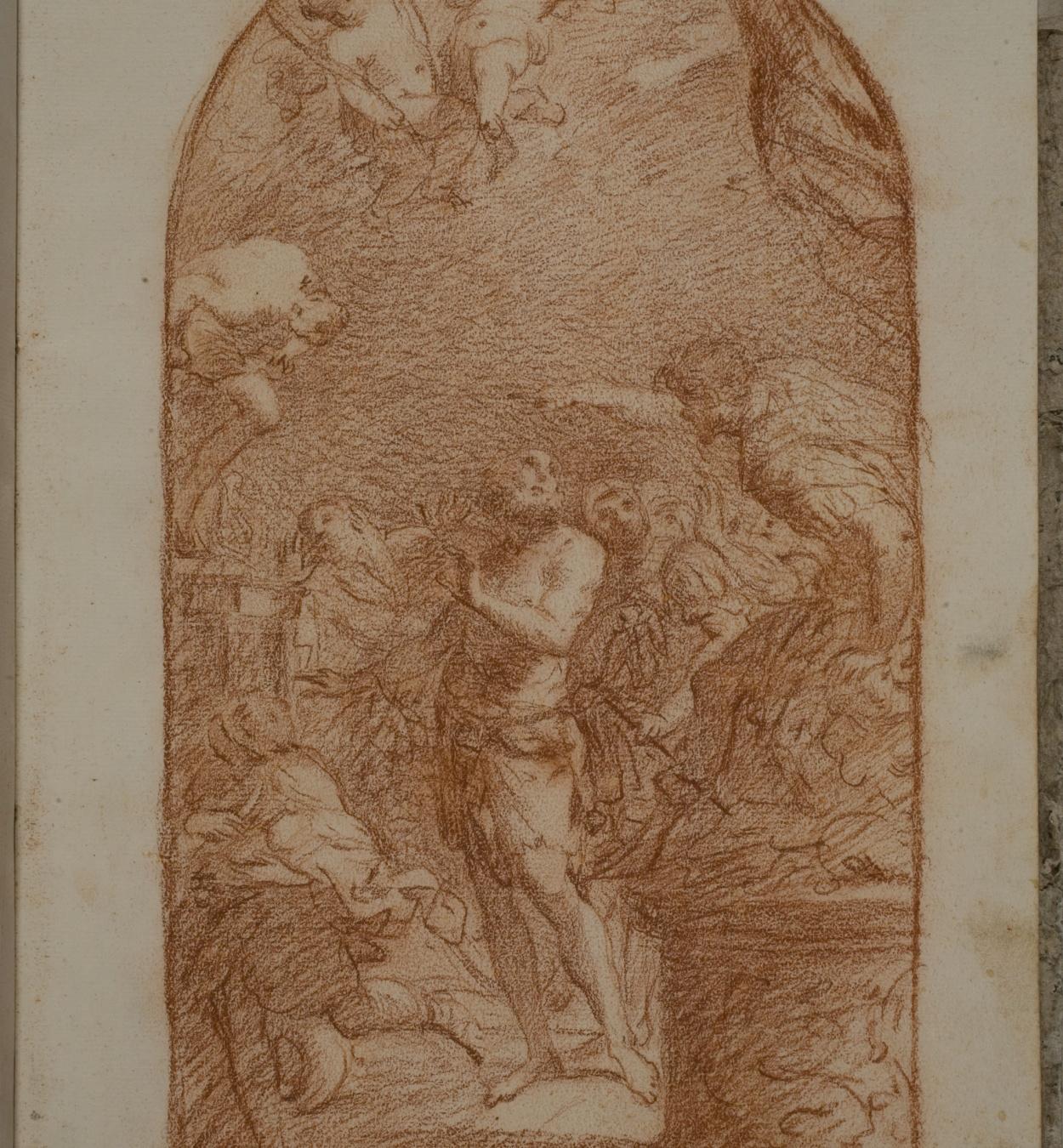 Domingo Álvarez Enciso - Roman album - Circa 1758-1762 or 1773-1789 [2]