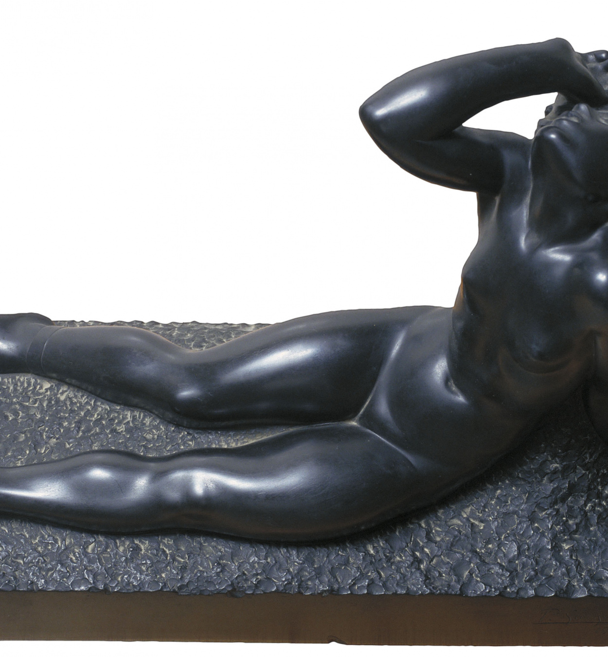 Pablo Gargallo - Andròmeda - 1934