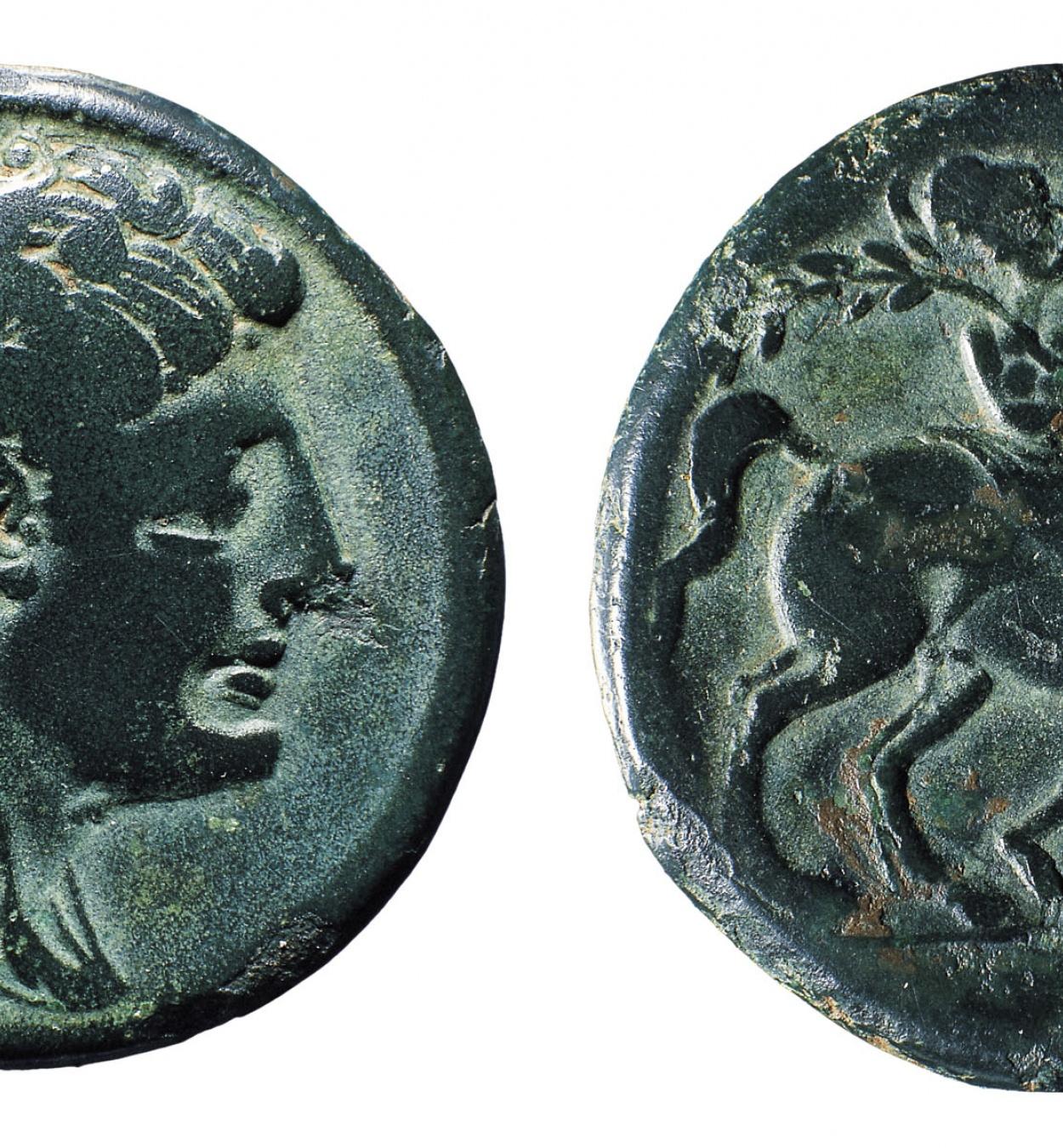 Kese - Unitat - Segona meitat del segle II aC