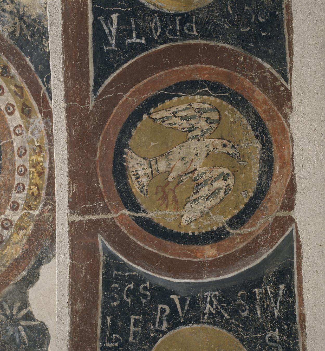 Segon Mestre de Sorpe - Els sants màrtirs Gervasi i Protasi i l'Esperit Sant de Sorpe - Mitjan segle XII [2]