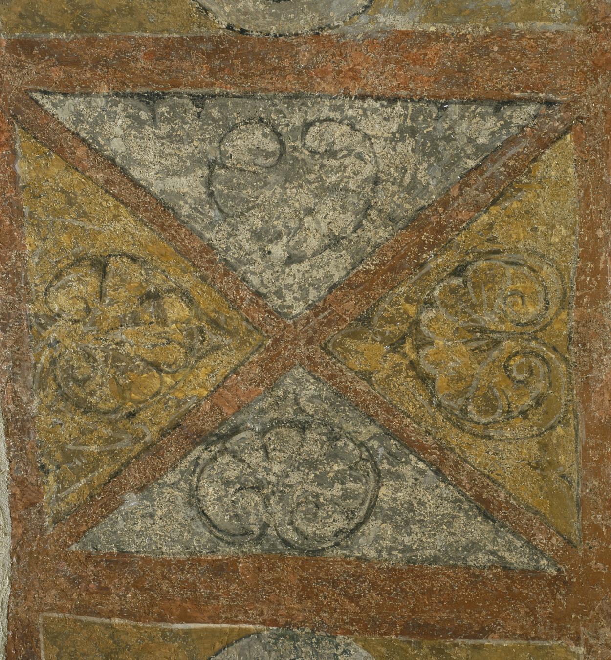 Tercer Mestre de Sorpe - Sant Pastor i el símbol zodiacal de Càncer de Sorpe - Mitjan segle XII [3]