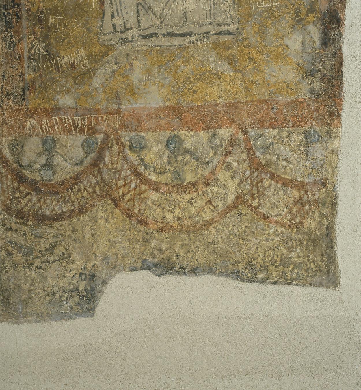 Tercer Mestre de Sorpe - Sant Feliu i el símbol zodiacal de Gèminis de Sorpe - Mitjan segle XII [1]