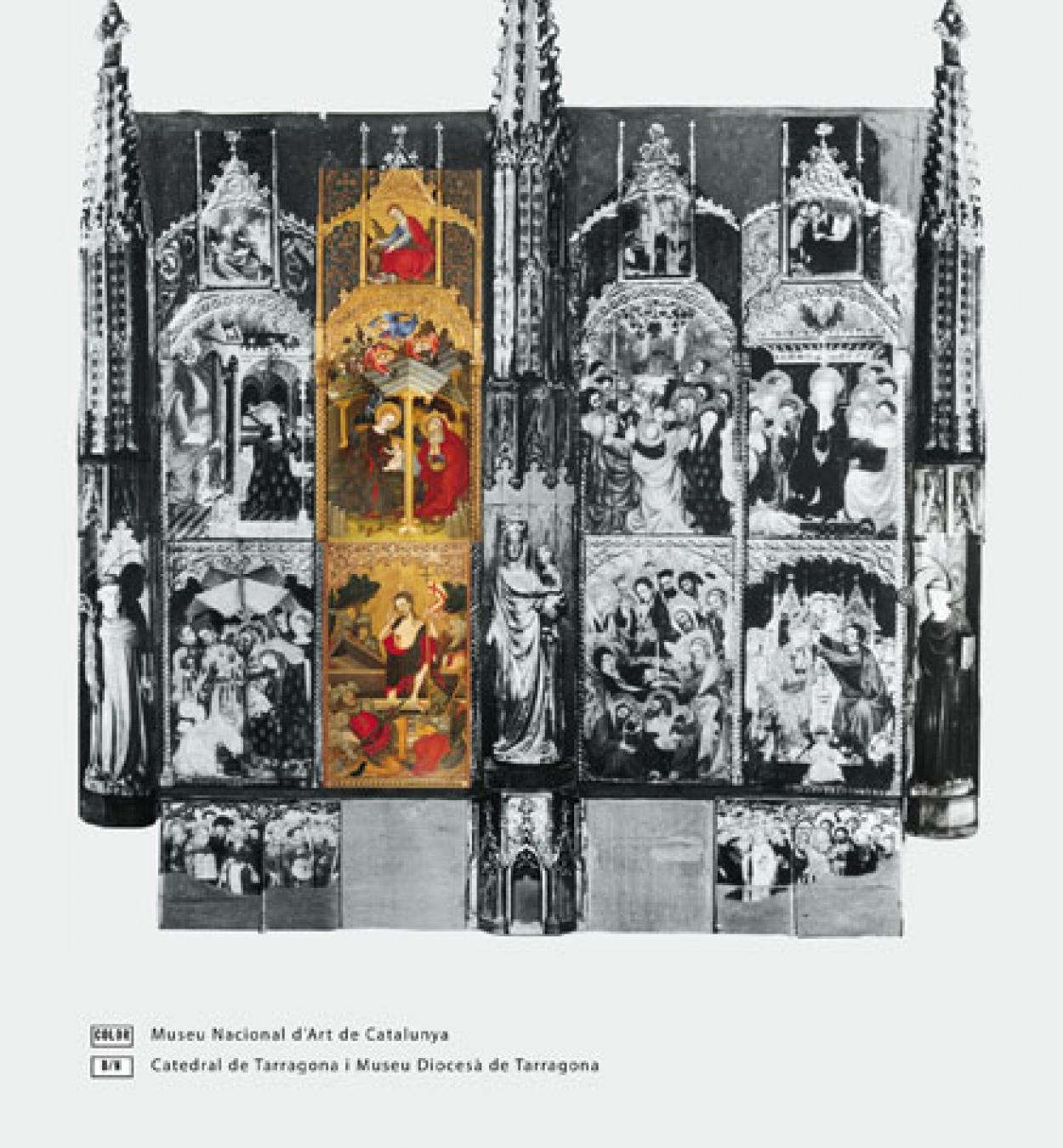 Guerau Gener - Nativitat - 1407-1411 [1]
