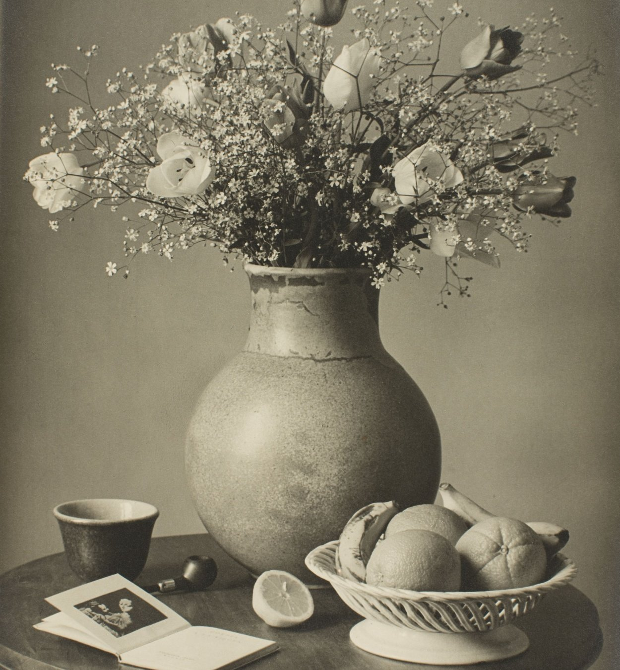 Otho Lloyd - [Still life] - Undated