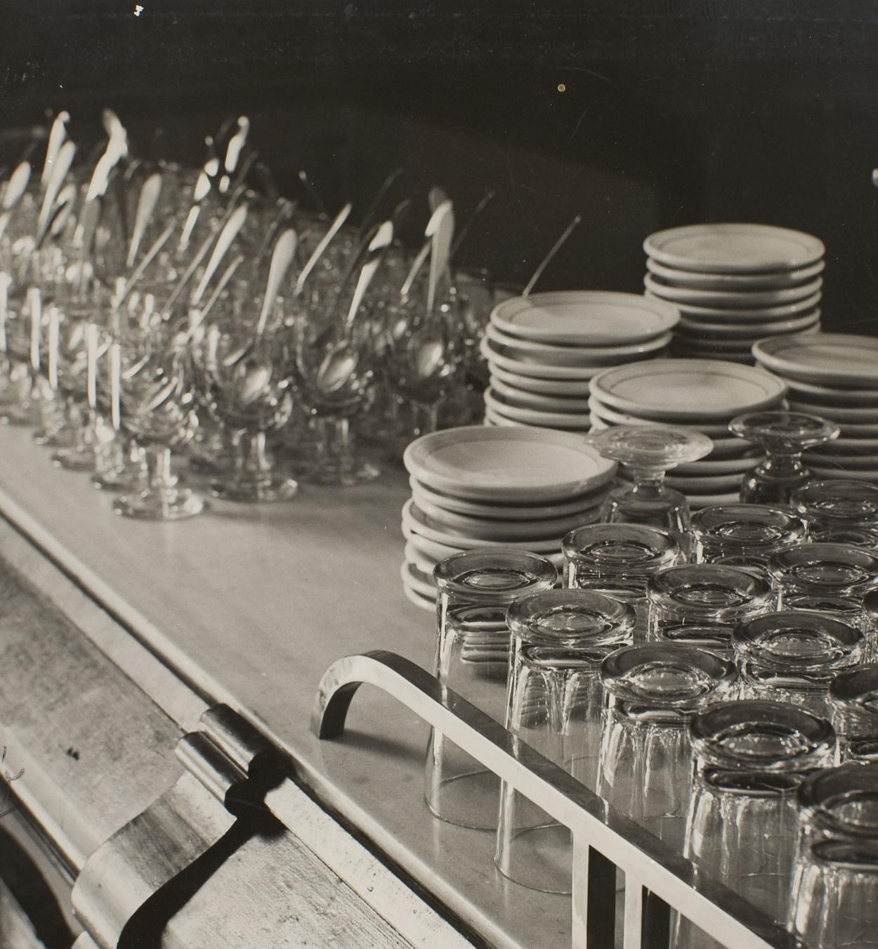 Josep Maria Lladó - Glassware - Circa 1932