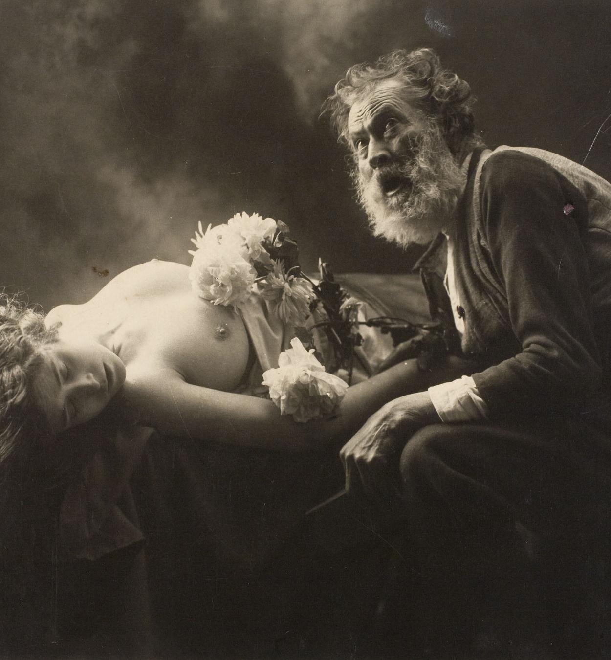 Joan Vilatobà - En quin lloc del cel et trobaré? - Cap a 1903-1905