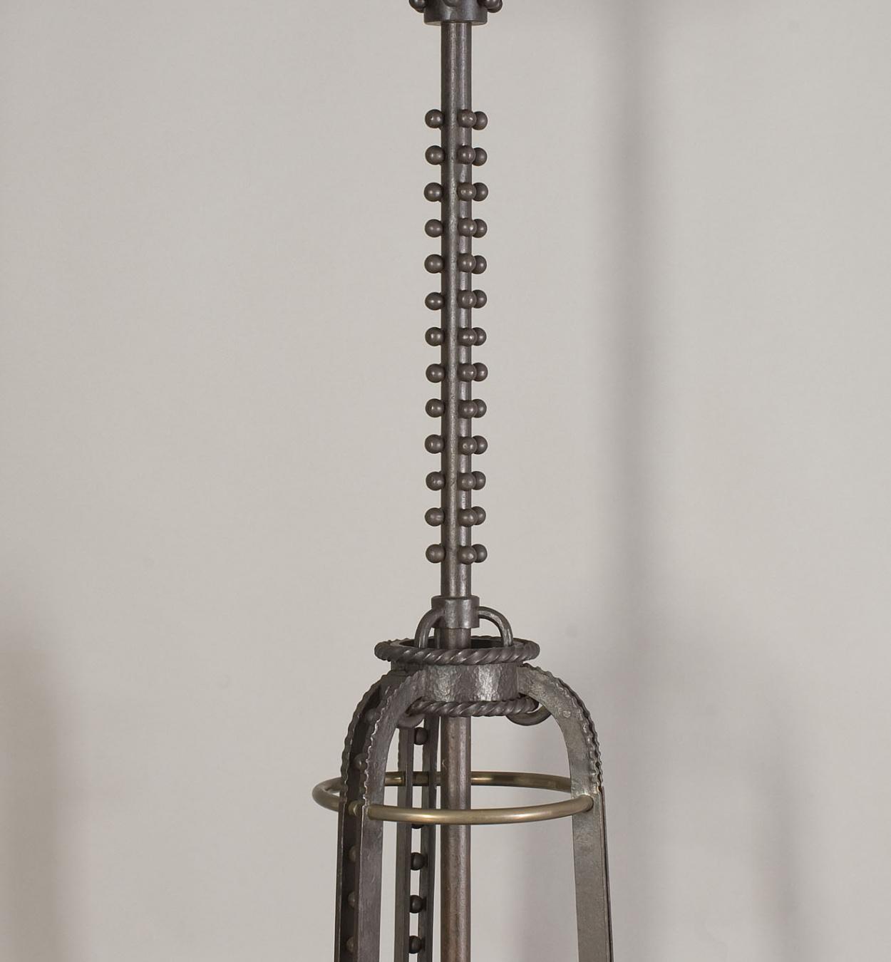 Rafael Masó - Coat rack-umbrella stand - Between 1910-1911
