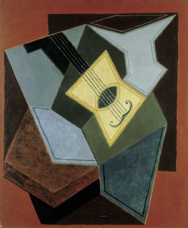 Cubism and its Environment  in the Telefónica Collection