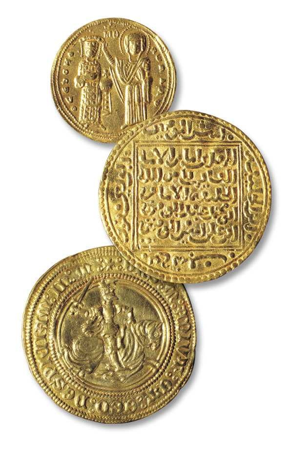 Mediae Aetatis Moneta. La moneda a la Mediterrània medieval