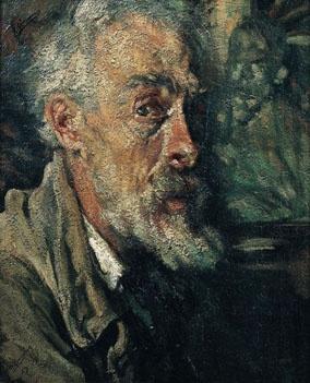 Francesc Gimeno, un artista maleït