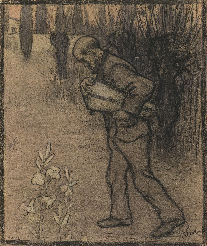 Ramon Pichot Gironés - New Year, New Life - 1895