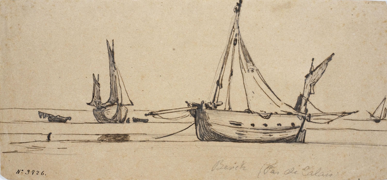 Modest Urgell - Berck (Pas de Calais) - Cap a 1878