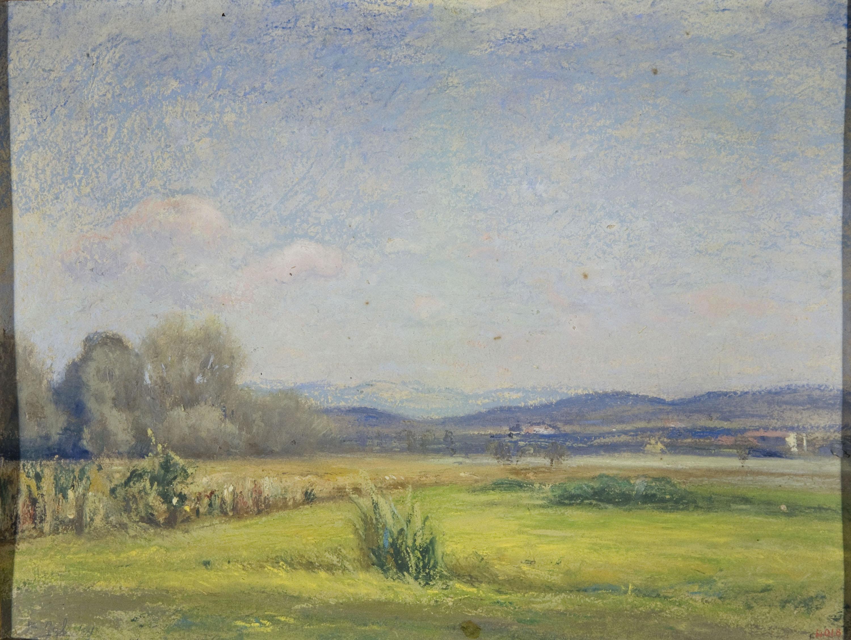 Enric Galwey - Landscape - [no-dating]