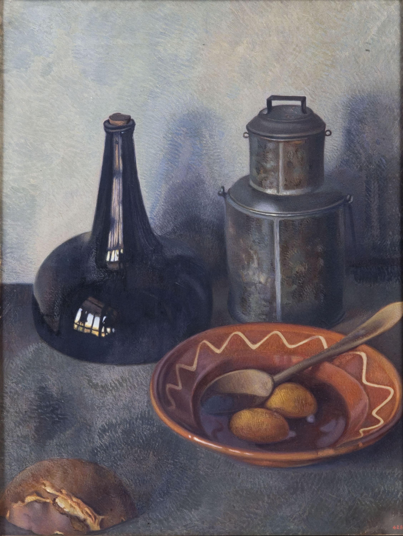 Feliu Elias - La cuina - Cap a 1922