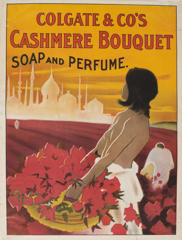 Anònim - Colgate & Co's Cashmere Bouquet - 1897