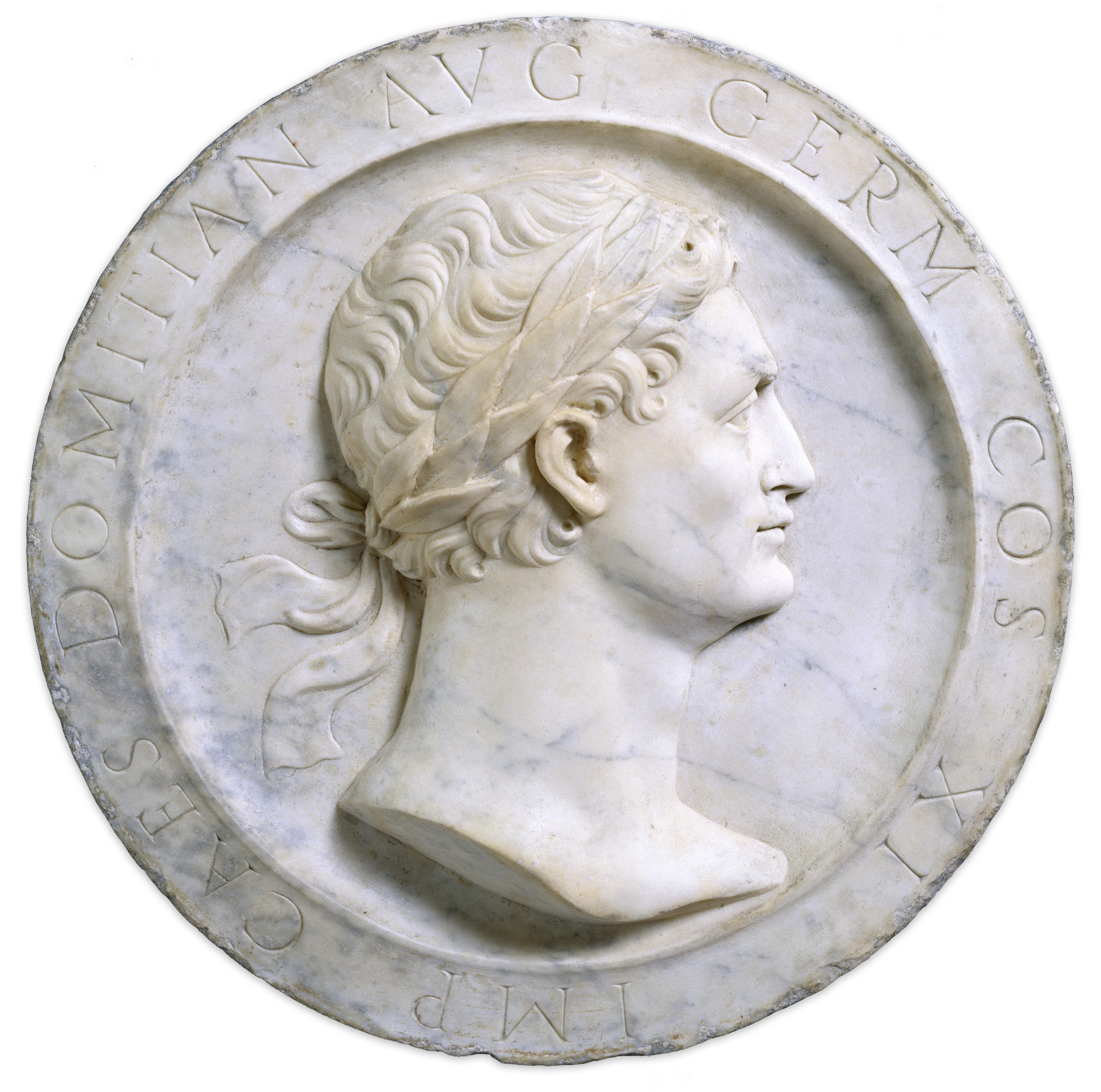 Domicià, Alfonso Lombardi, 1530-1533