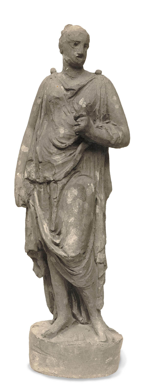 Damià Campeny - Veritat - Cap a 1806-1816