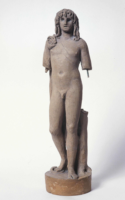 Damià Campeny - Apol·lo - Cap a 1805