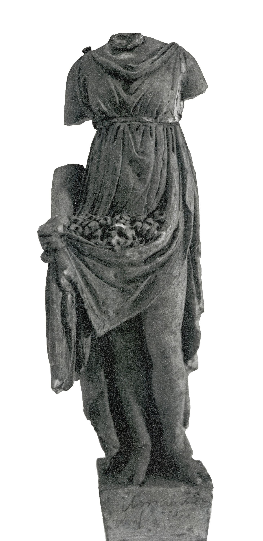 Damià Campeny - Humanitat - Cap a 1806-1816