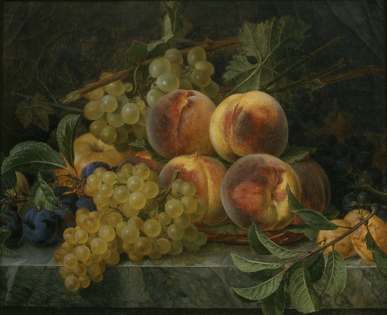 Francesc Lacoma i Fontanet - Natura morta - 1814