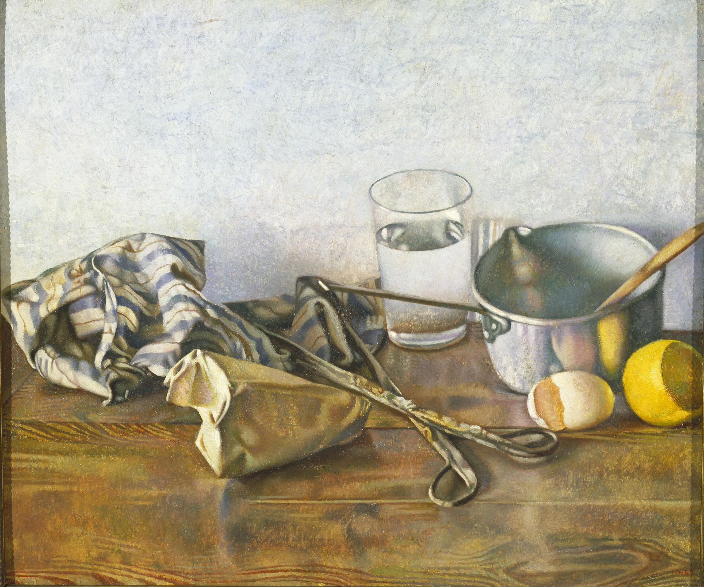 Feliu Elias - Natura morta - 1933