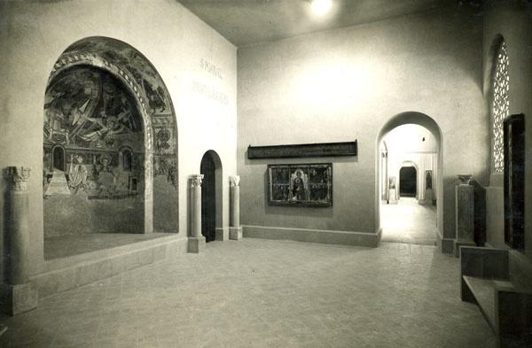 Anònim - Frontal d'altar d'Avià - Cap a 1200 [4]