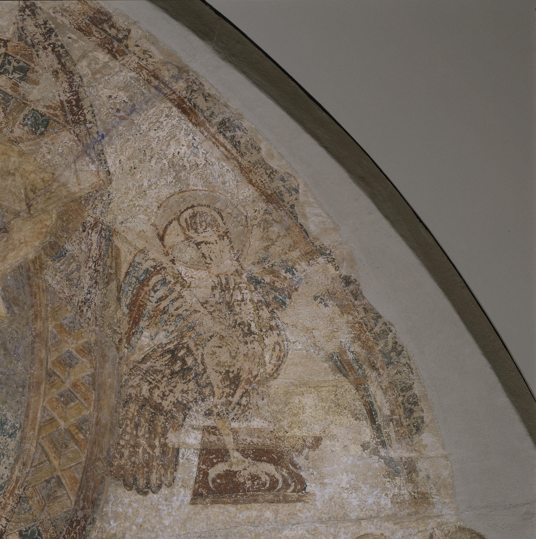 Mestre de la Seu d'Urgell - Absis de Sant Pere de la Seu d'Urgell - Segon quart del segle XII [4]