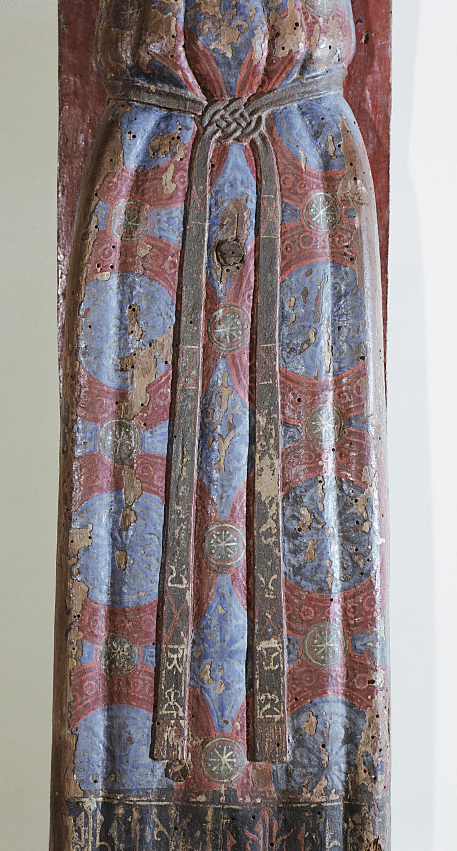 Anònim - Majestat Batlló - Mitjan segle XII [5]